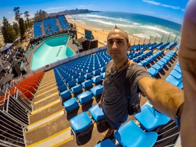 Office: Australian Open of Surfing