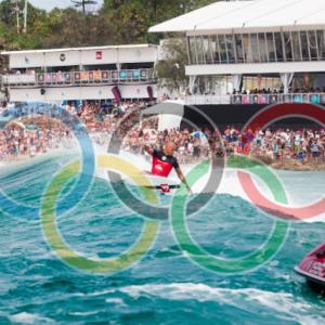 Surf Olympics