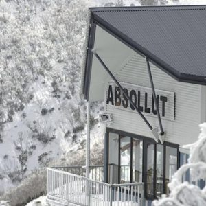 Absollut Apartment Hotham